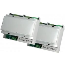 VoPL-D6M systém