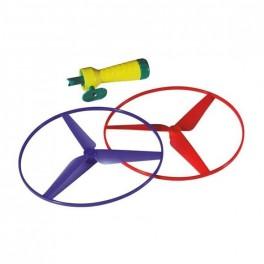 Vrtuľky vystreľovacie LENA 20 cm