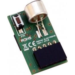 VSR-1 hlasový syntetizátor, 1 správa 20sek.