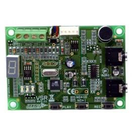 VSR-2 hlasový syntetizátor, 16 správ