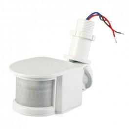 PIR senzor (pohybové čidlo) k montáži do otvoru
