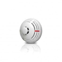 Dymovo-teplotný detektor, integro. odpor 2EOL/NC