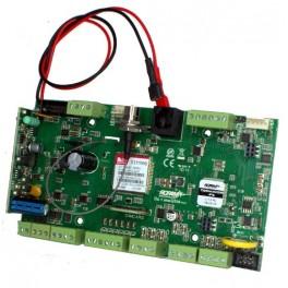 OptimaGSM-PS zabezpečovací systém z GSM