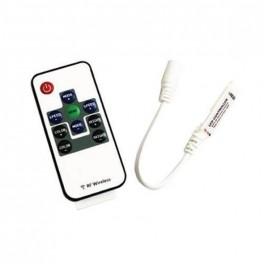 TIPA RGB kontroler pro RGB LED pásky, RF - mini OL