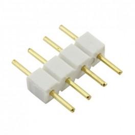 Prepojovací hrebienok pre RGB, 4 pin