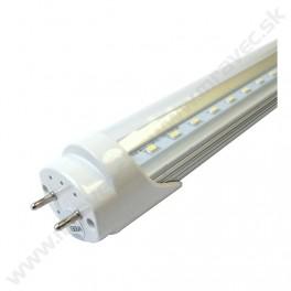 LED trubica 600x30mm, 9W, biela, 4000K, ALU
