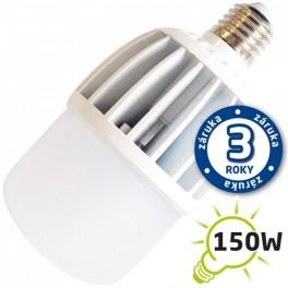 Žiarovka LED A80 E27 30W bílá teplá (Al) TIPA