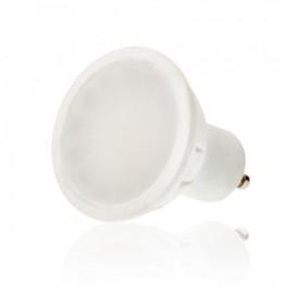 LED žiarovka GU10 SMD 6000K 7W 500LM cool