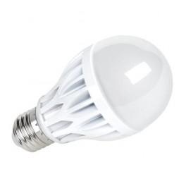 Žiarovka LED(50SMD3014) A60 12W E27 3000K 230V