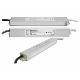 Zdroj pre LED pásy 12V/2,5A, 30W IP67 LEXTON