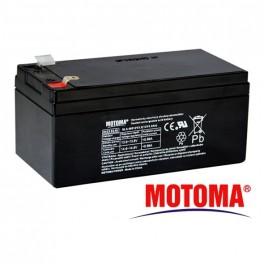Batéria olovená 12V/ 3.2Ah MOTOMA