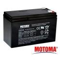Olovená batéria- gélová 12V 7,0Ah