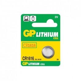 Batéria CR1616 GP líthiová