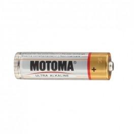 Batéria AA (R6) MOTOMA Ultra alkaline 1,5V