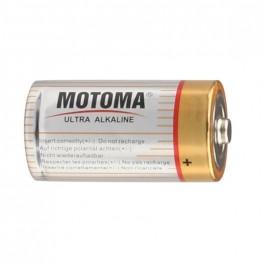 Batéria C (R14) alkalická MOTOMA Ultra Alkaline LR