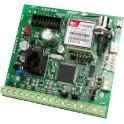 BasicGSM modul, ovládanie a informovanie cez GSM
