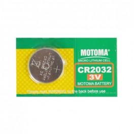 Batéria CR2032 MOTOMA lítiová