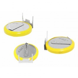 Batéria 3V CR2032 210mAh záložná