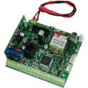 BasicGSM-PS modul, ovládanie a info. cez GSM