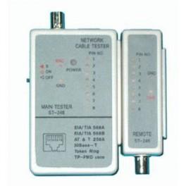 Tester UTP a FTP káblov G-248