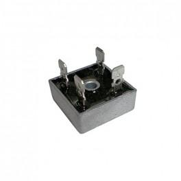 Mostík diod. 15A/ 600V KBPC1506 faston