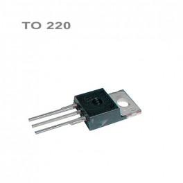 Stabilizátor 7815 +15V/1A TO220 IO *