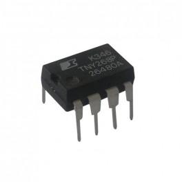 TNY268P - Výkonový obvod impulzného zdroja