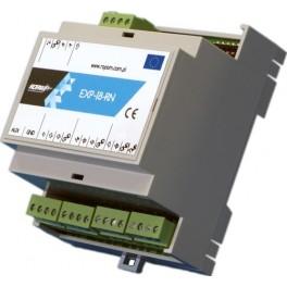 EXP-I8-RN-D4M expanzný modul, 8 vstupov BI