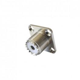 Zdierka UHF (PL) panel- upevňovacie šrúbky