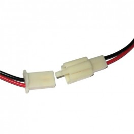 Spojka DC kabel