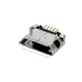 Konektor micro USB zásuvka SMD
