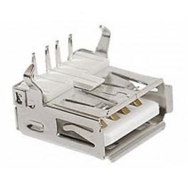 Montážna zásuvka USB typ II