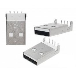 Montážna zásuvka USB typ III