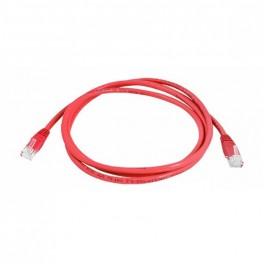 Kábel sieťový Cat5e, RJ45, UTP, 0.5m
