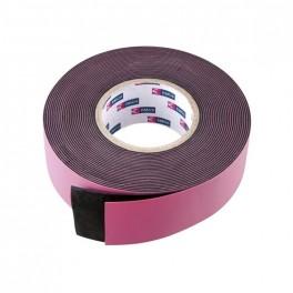 Izolačná páska vulkanizačná 25mm / 5m čierna