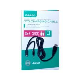 Kábel USB - micro USB